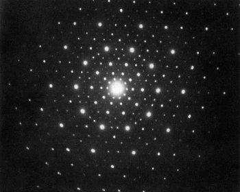 Cristaux et Géométrie cristalline Difquasicristal