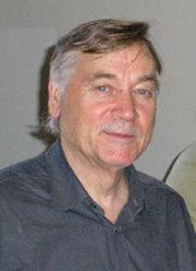 Fritz-Albert Popp