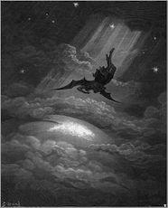 La chute de Lucifer