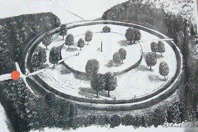 Cercle de Goloring
