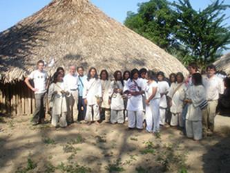 Le peuple des Kogis